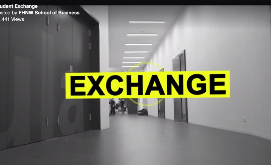 Student Exchange | School of Business FHNW